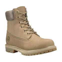 Women's Timberland Earthkeepers 6in Premium Boot Natural