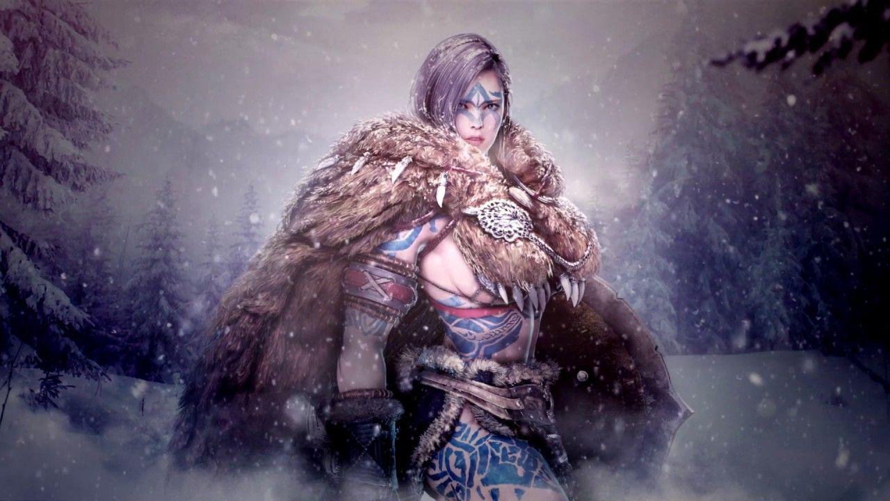 Black Desert Online Remastered Esta De Graca Na Steam In 2020 Character Inspiration Create Your Character Guardian