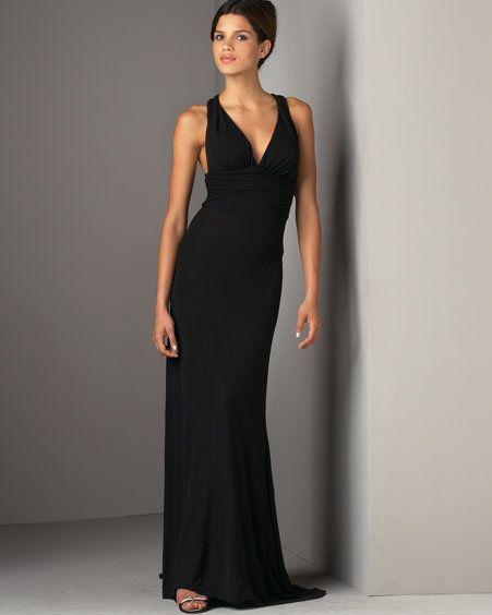 10 Best images about Little Black Dress on Pinterest  Scoop neck ...