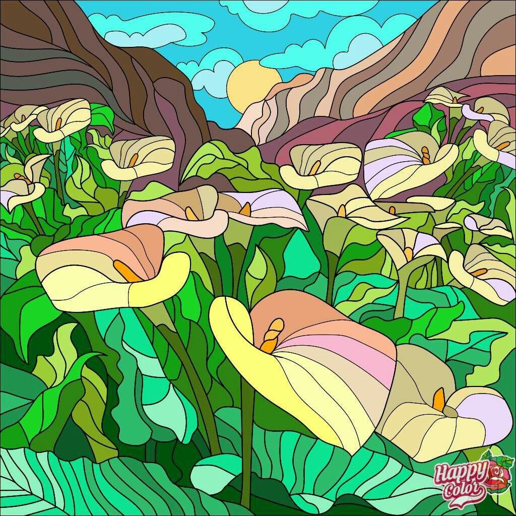 Изображение Раскраски от пользователя Linda Gaddy на доске ...