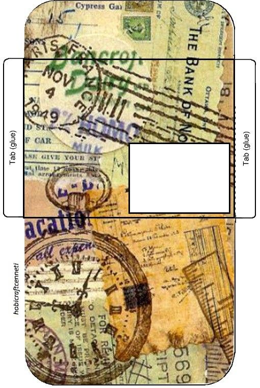Printable Envelopes Envelopes Printables Letter Penpal