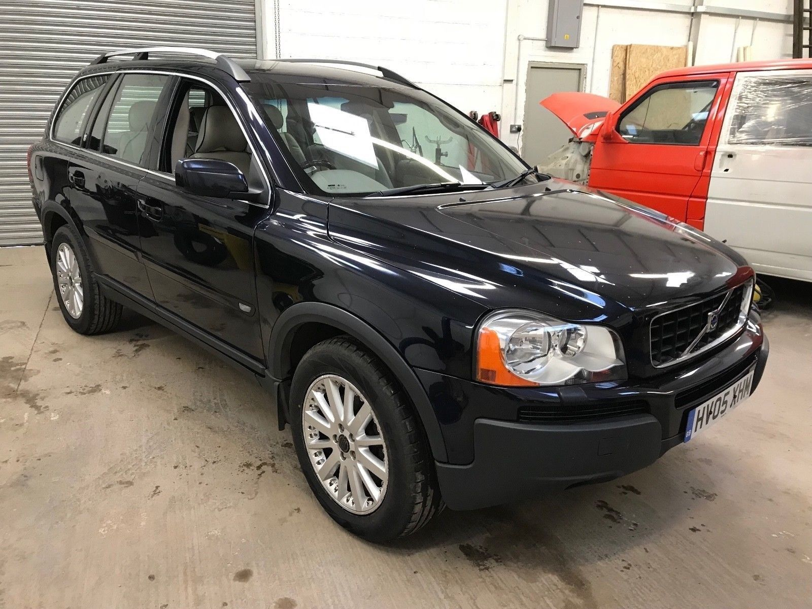 mechanic portland volvo braunfels copart for at lot repair sale new reviews tx
