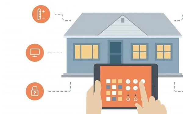 Growing faster than predicted #SmartHomes Hit 13 Million, Up 56%; On Way To 46 Million