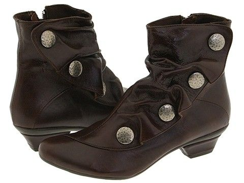 Eric Michael Soho Brown Leather - Zappos.com Free Shipping BOTH Ways