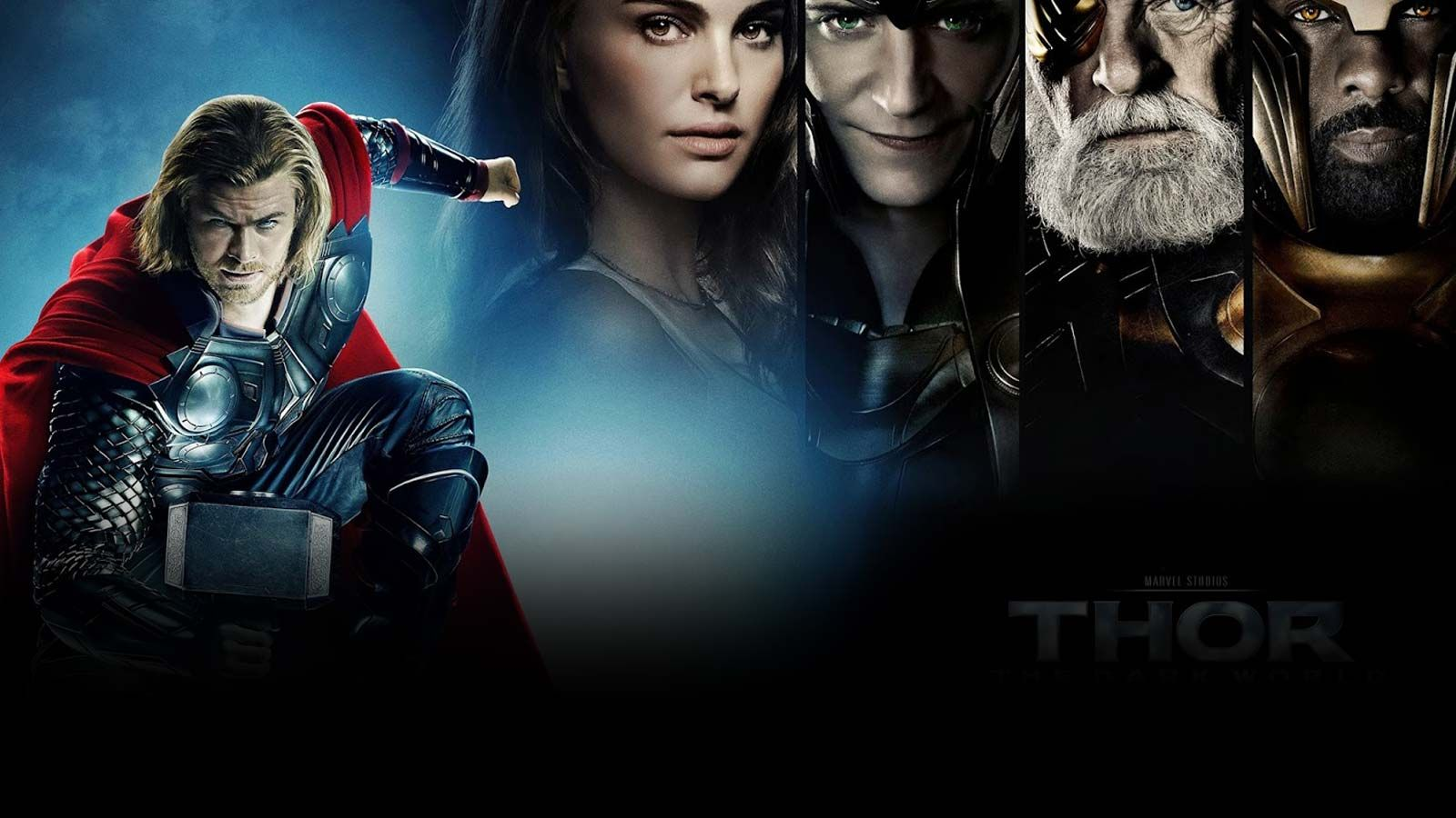 Descargar Thor 2 El Mundo Oscuro Gratis En 1 Link Por Mega Disfruta De Peliculas Con Excelente Calidad Sin Registrar Thor Characters The Dark World Thor 2011