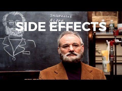 Minoxidil Beard Side Effects