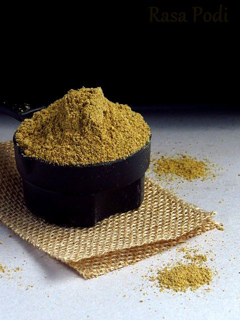 Exclusive spice mix to flavour the most quintessential and a classic South Indian dish, Rasam.