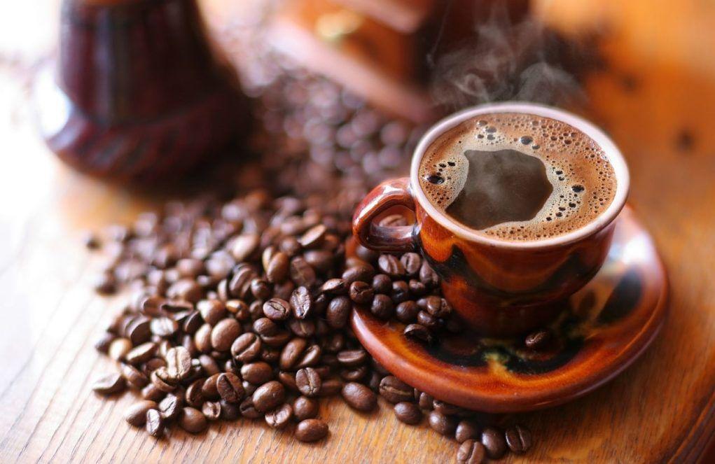 8 Benefícios do Café para a Saúde Fatos sobre café