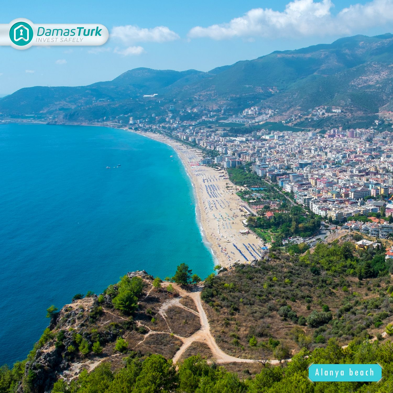مقالات حول المعالم السياحية في تركيا Panosundaki Pin