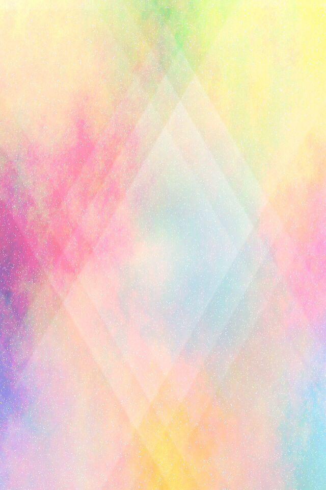 Fond D Ecran Wallpaper Paillettes Multicolores Galaxie Losange Fond D Ecran Wallpaper Fond D Ecran Telephone Fond Ecran