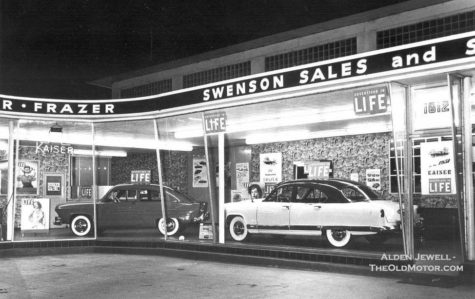 Vintage Car Dealership Vintage Automotive Dealers