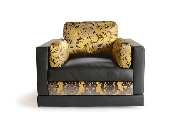 DUYAL - Versace Home Collection