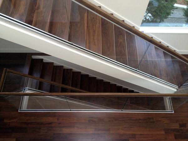 Best Glass Railings Remodel Glass Railing Stairs 400 x 300
