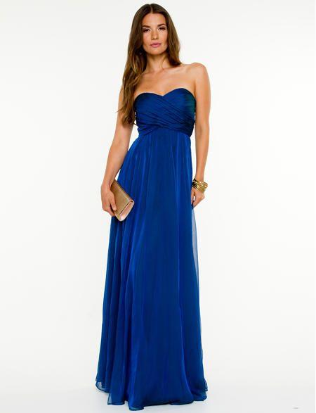 $250 Le Chateau Dress Shop 1286 | Wedding stuff | Pinterest ...