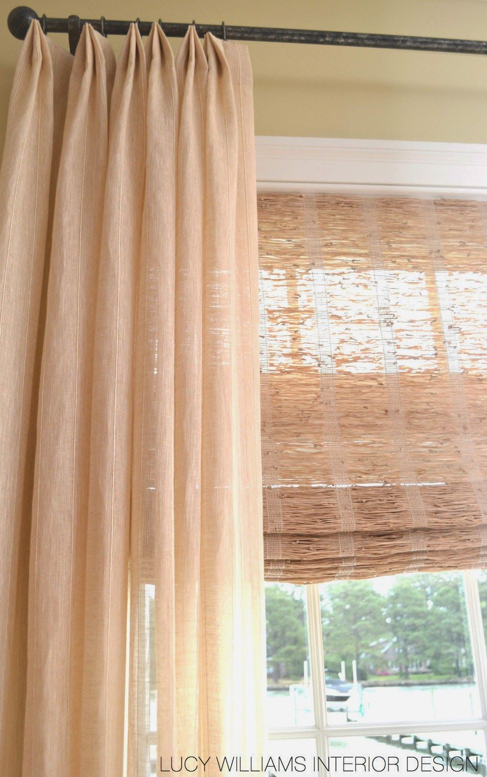 Bamboo house window design  lucy williams interior design blog april   ideas for the house