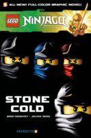 LEGO® Ninjago #7: Stone Cold GN FIC FAR