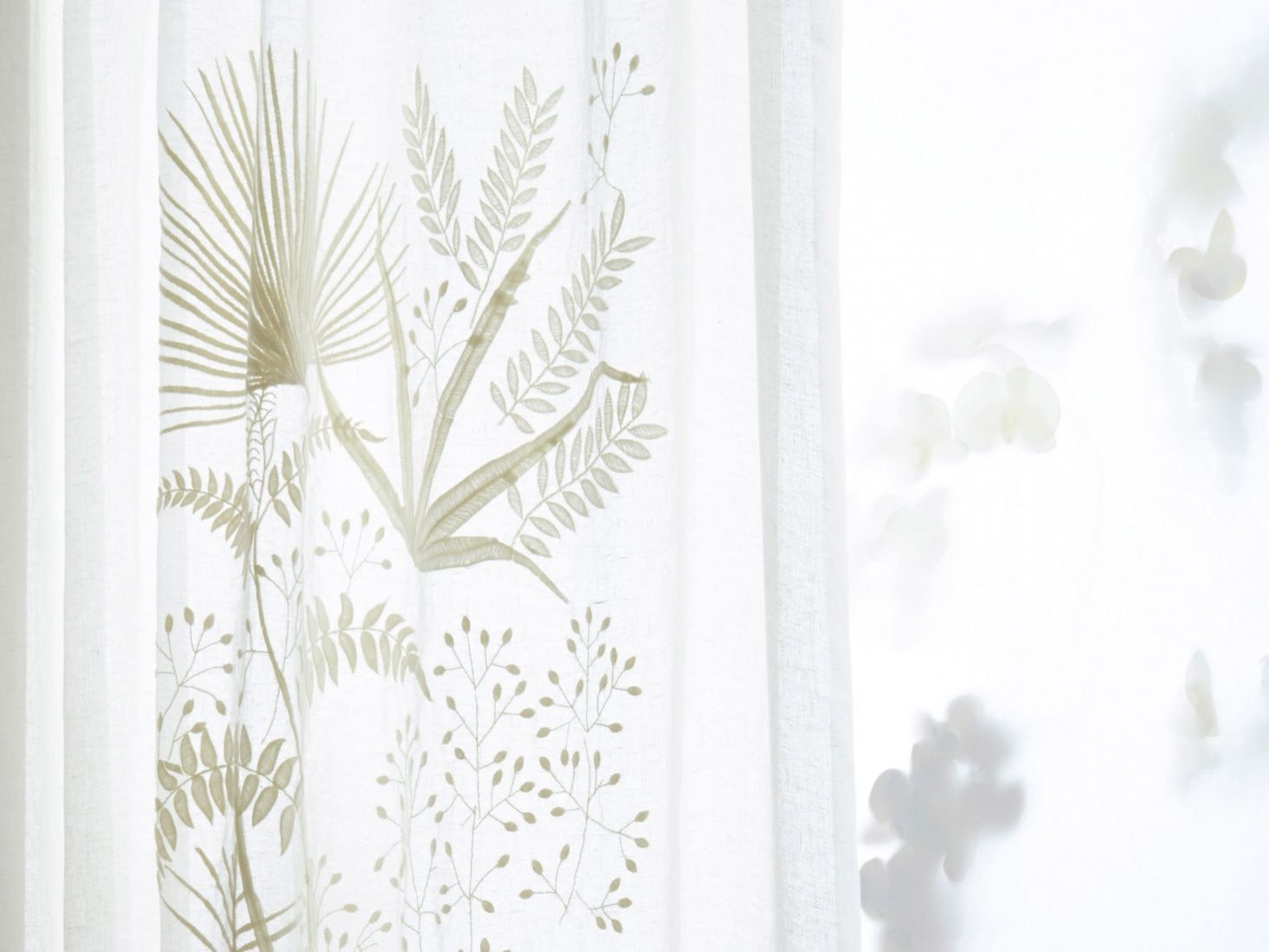 Mastro Raphaël : tenda Herbarium | Idee per la casa | Pinterest ...