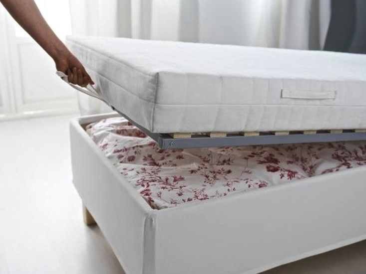 10 Easy Pieces Storage Beds