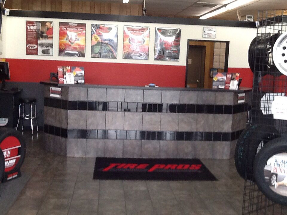 Fast Eddies Tire Pros And Automotive