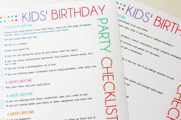 Photo of Für meine Freunde mit Kindern – ich bin auf eine praktische Checkliste gestoßen, die ich verwenden kann, wenn …