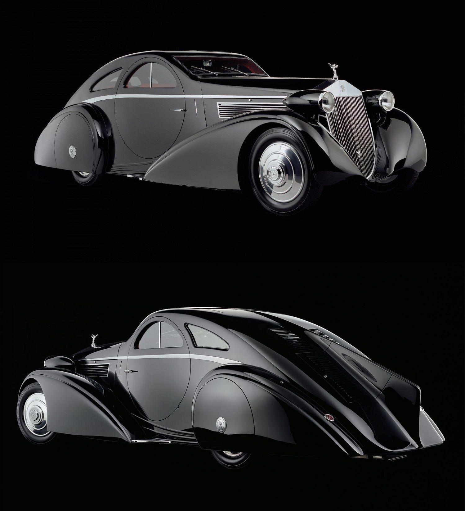 1925 Rolls Royce Phantom >> 1925 Rolls Royce Phantom L All Records From The Factory