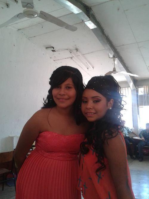 Mi Mejor Amiga, Con La Que Eh Compartido Sonrrisas, Tristeza, Alegria etc. De Todo La Adoro Como Si Fuese Mi Hermana.