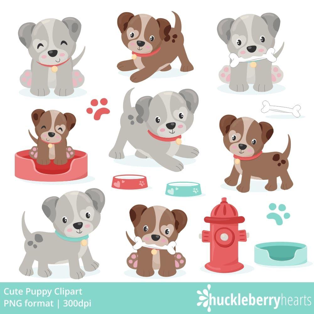 Cute Puppy Clipart Puppy Clipart Cute Puppy Breeds Cute Puppies