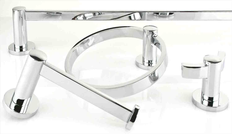 This modern brass bathroom accessories - 57 affordable bathroom ...