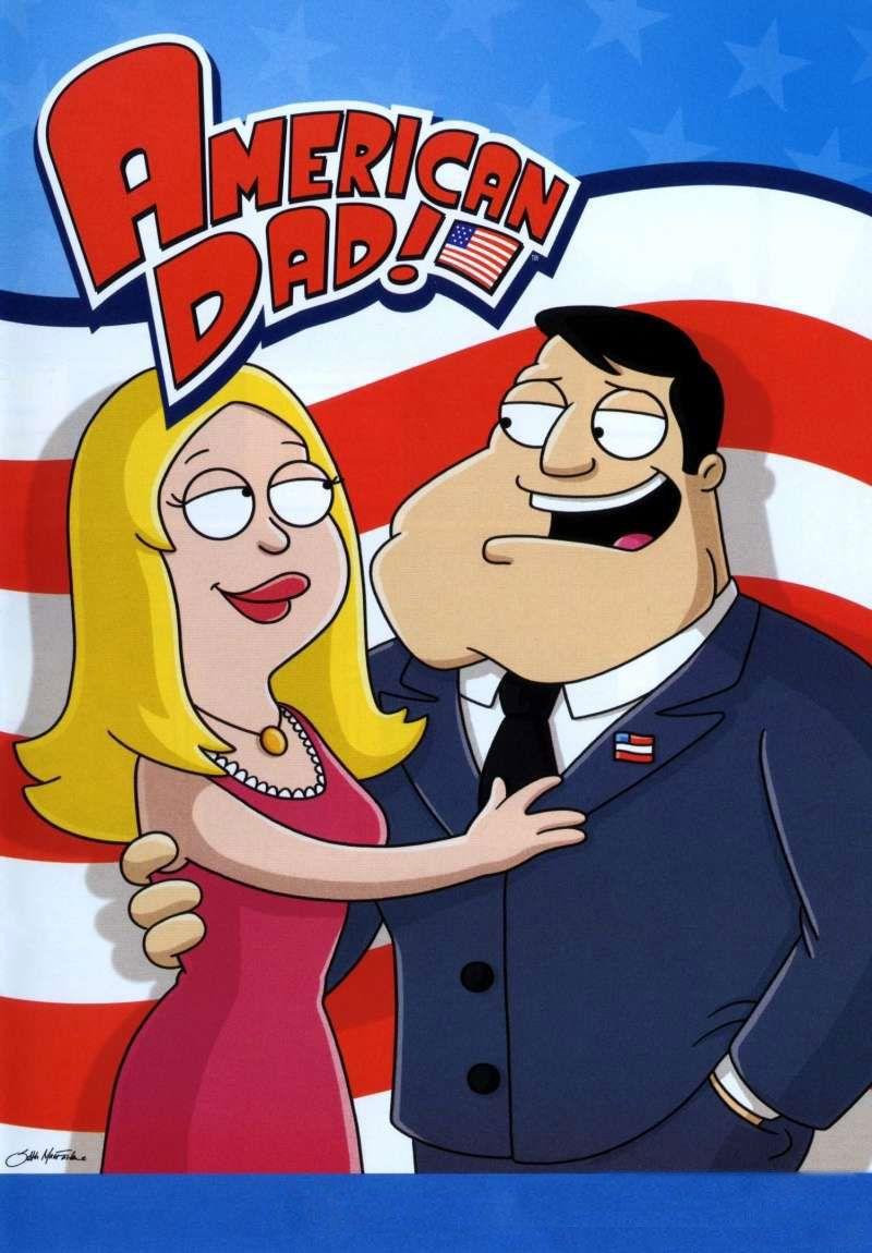 American Dad! | American dad