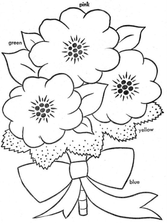 Днем рождения, как нарисовать красивую открытку для бабушки на день рождения