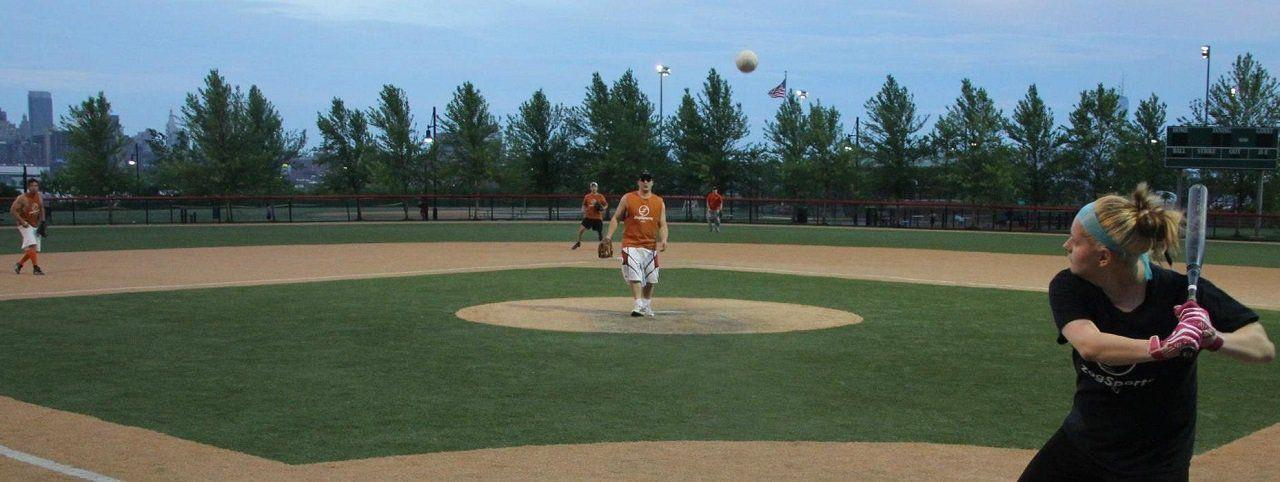 SF Softball CoEd Sports League ZogSports Sports