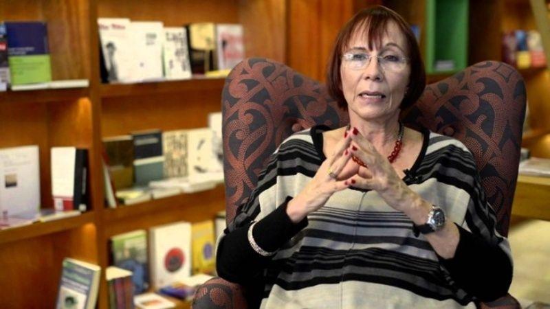 Maryclen Stelling: La banalización política El Diario de Vargas