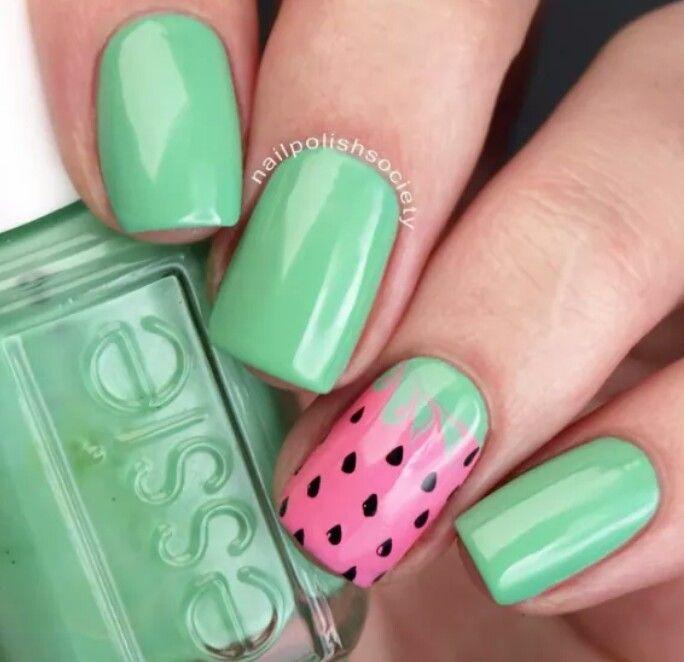 Pin de Bethany Dumont en Nails!!! | Pinterest