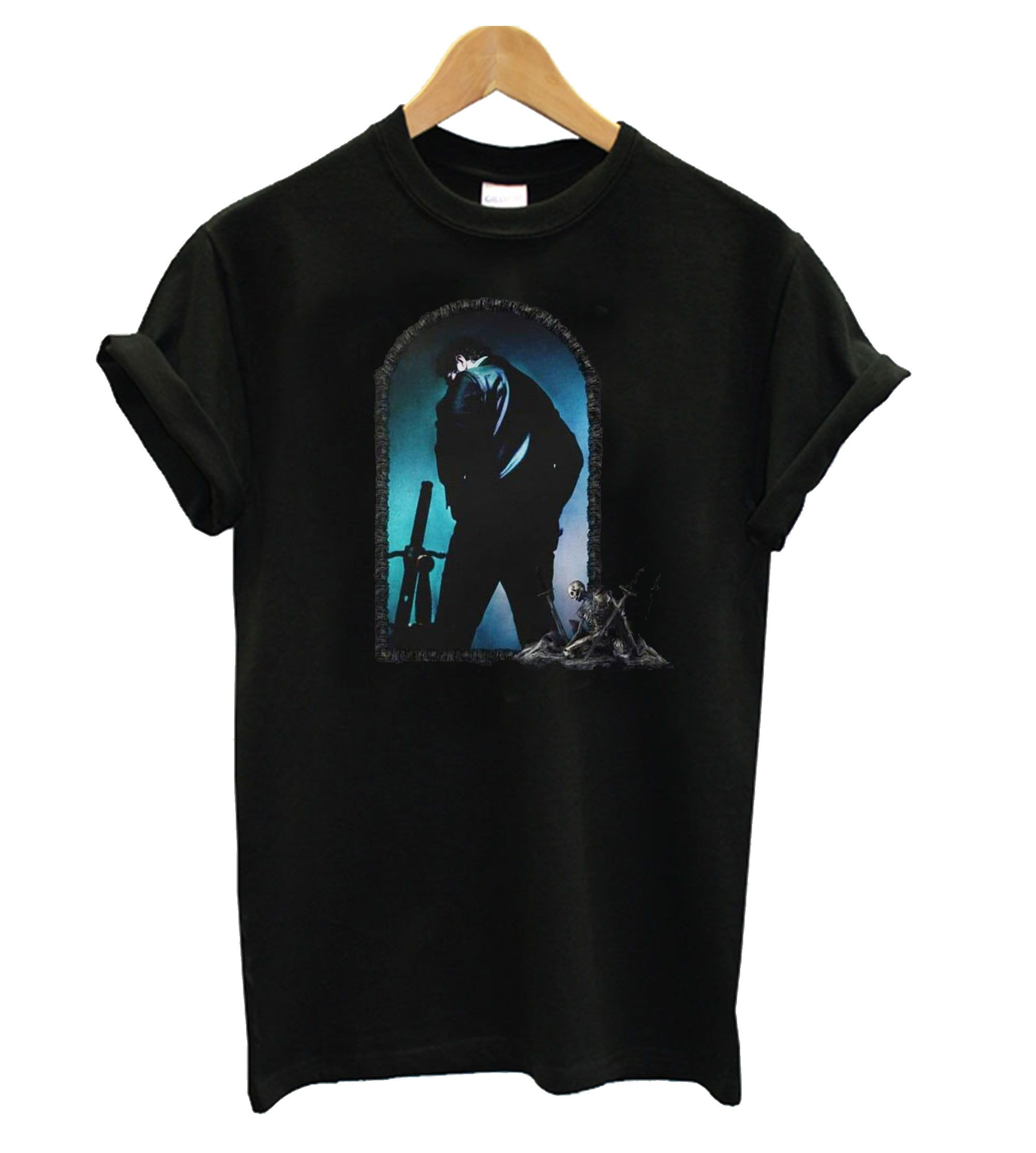 Post Malone's Hollywood's Bleeding T Shirt
