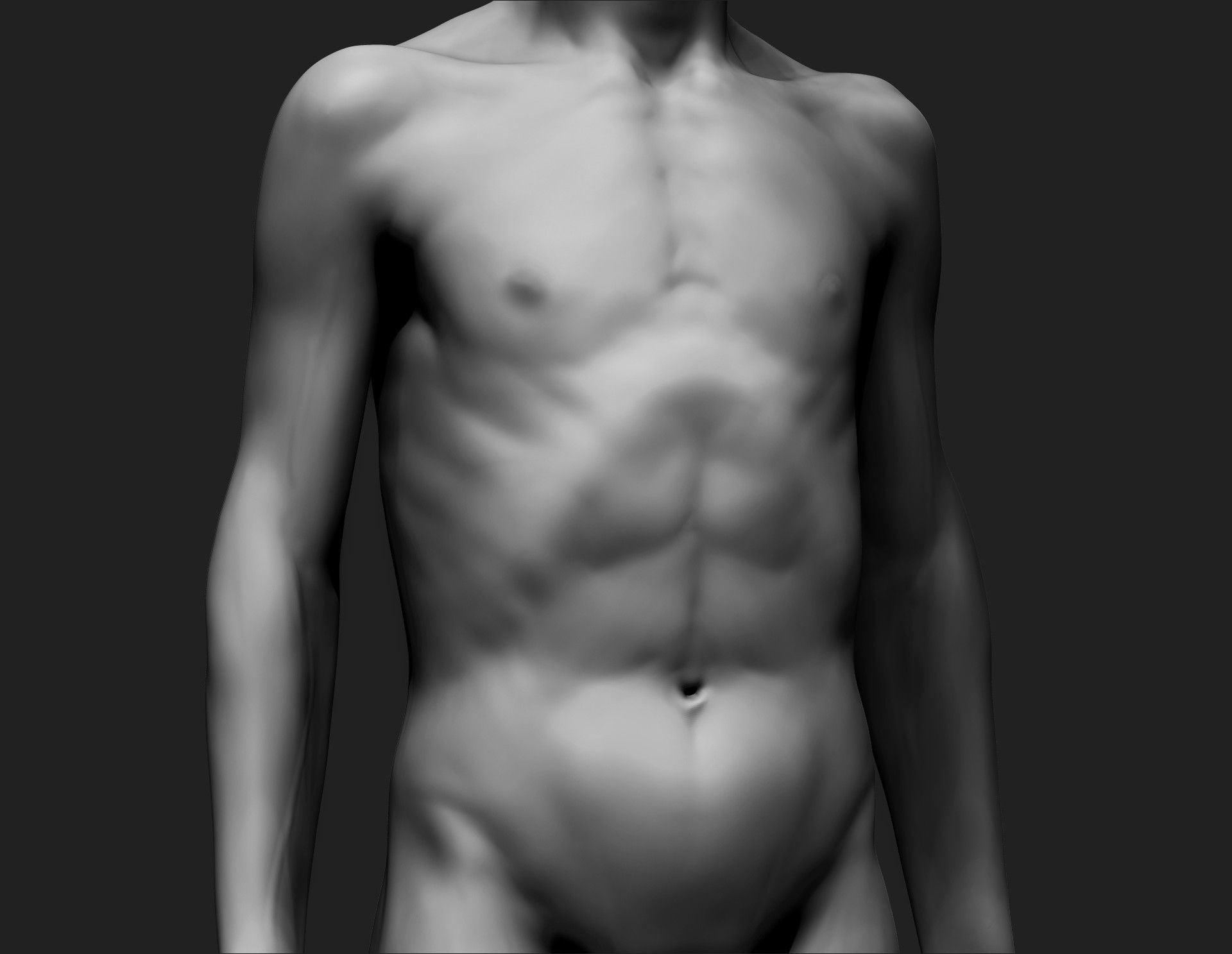 87 best Anatomy male images on Pinterest | Drawing tutorials ...