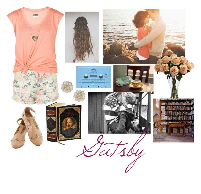 """""""""""i just want to be in love. I want to be with someone who will bring me flowers and read me Shakespeare until I fall asleep and someone who makes me forget that all I'll ever be is a girl with epilepsy.""""-Gatsby"""" by pianokeys2013 ❤ liked on Polyvore featuring Topshop, Lija, But Another Innocent Tale, Country Love, CASSETTE, Wallis, Nearly Natural, women's clothing, women and female"""