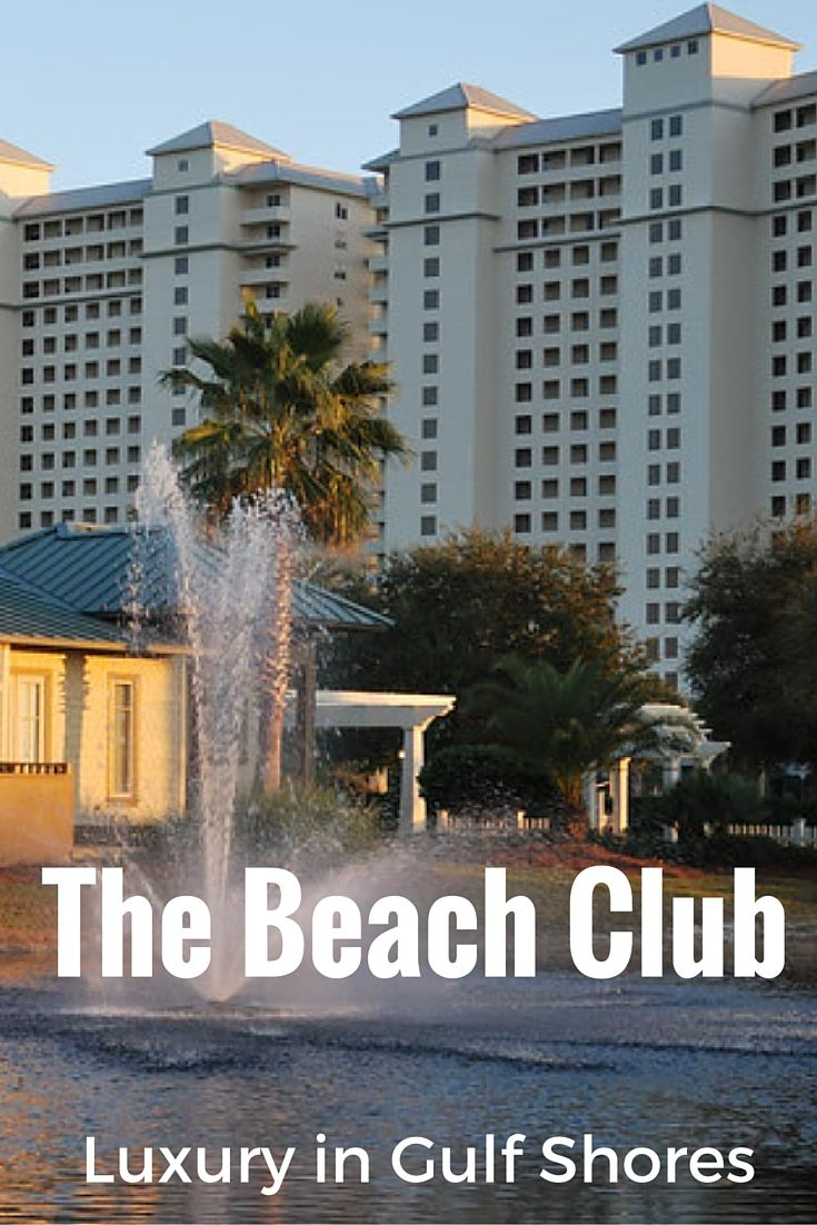 The Beach Club By Spectrum Resorts