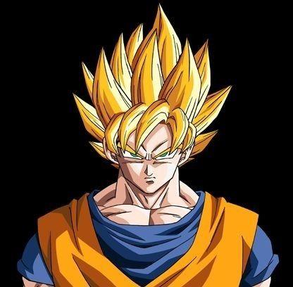 Ssj2 Super Goku Goku Y Goku Super Saiyan