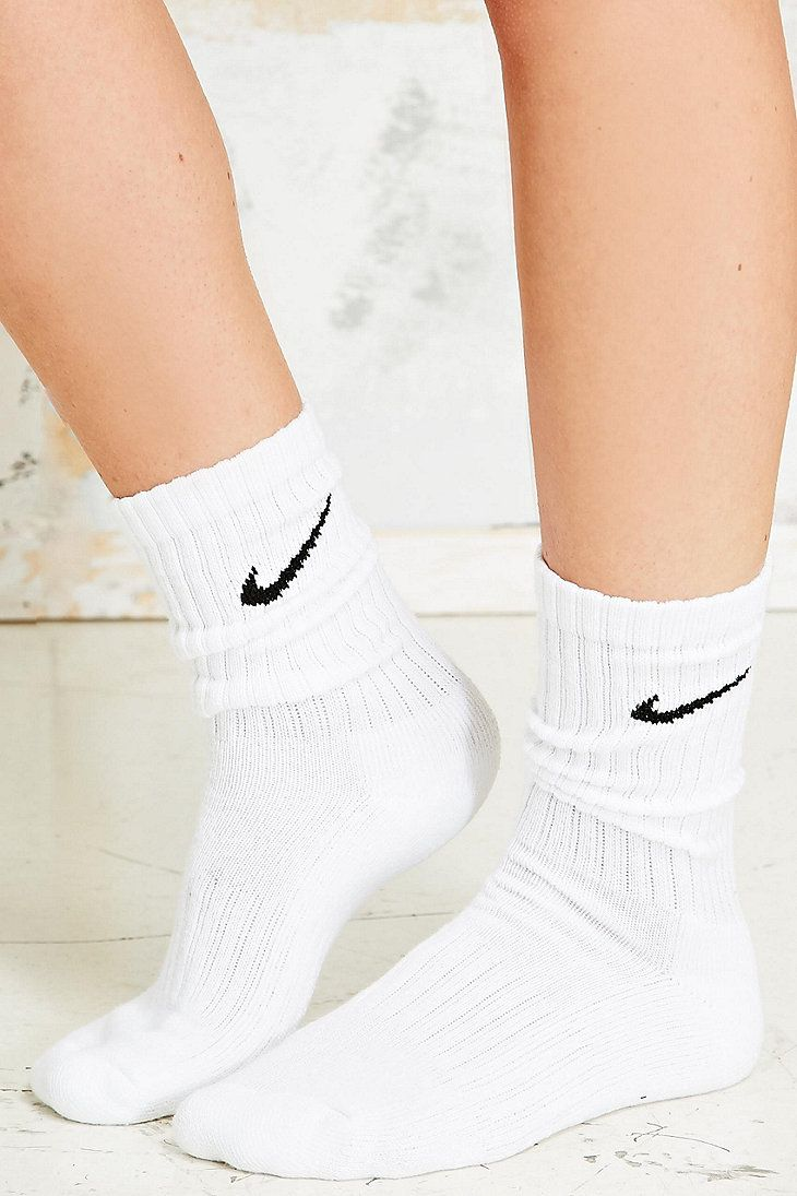Nike Socken In Weiss Nike Socken Nike Socken