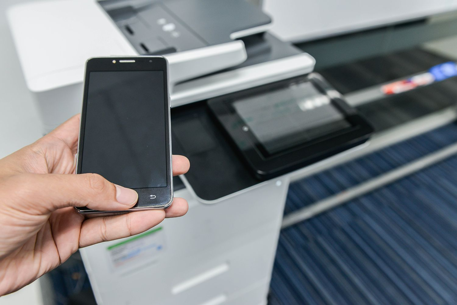 How to Fax From Your Phone Phone, Iphone, Fax