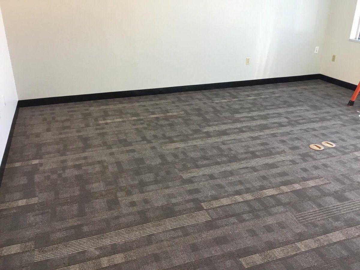 Gallery Kicks Collection Modular Tile Woven Placemats Carpet