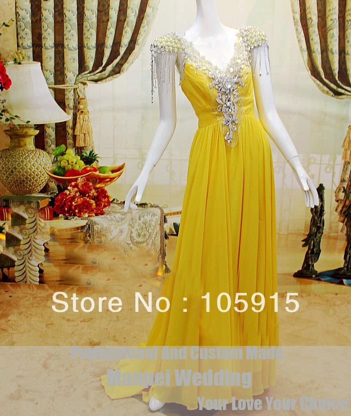 Vestidos de noche on AliExpress.com from $268.0