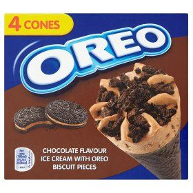 Online Food Shopping - ASDA Groceries | Oreo flavors, Oreo cookie flavors,  Food