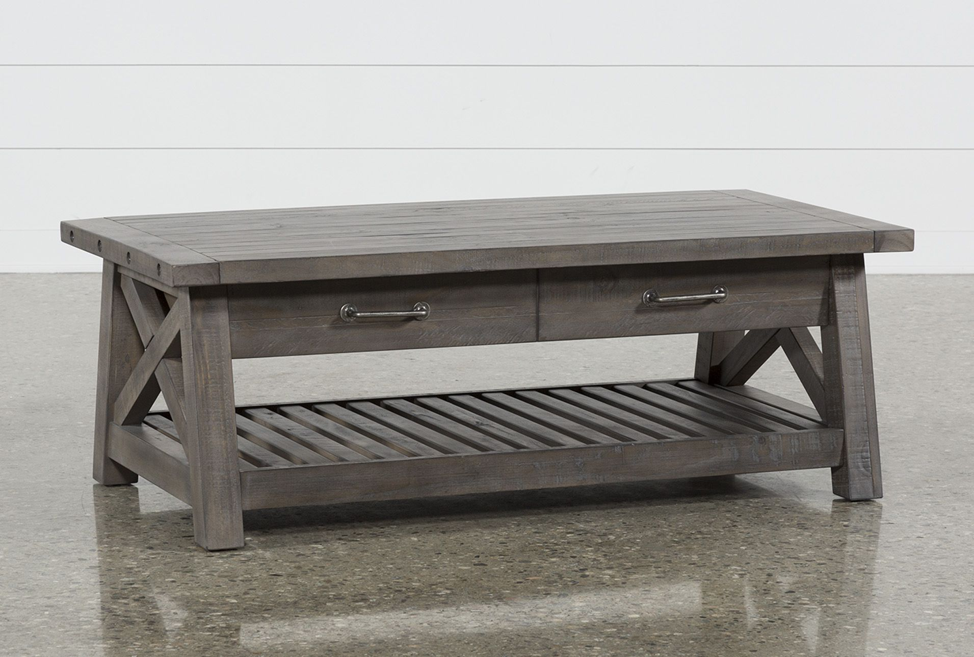 Jaxon grey lift top cocktail table