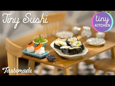 How To Make Tiny Stuffed Cabbage Wraps Tiny Kitchen