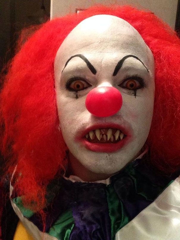 best scariest makeup ideas for scary make up creepy