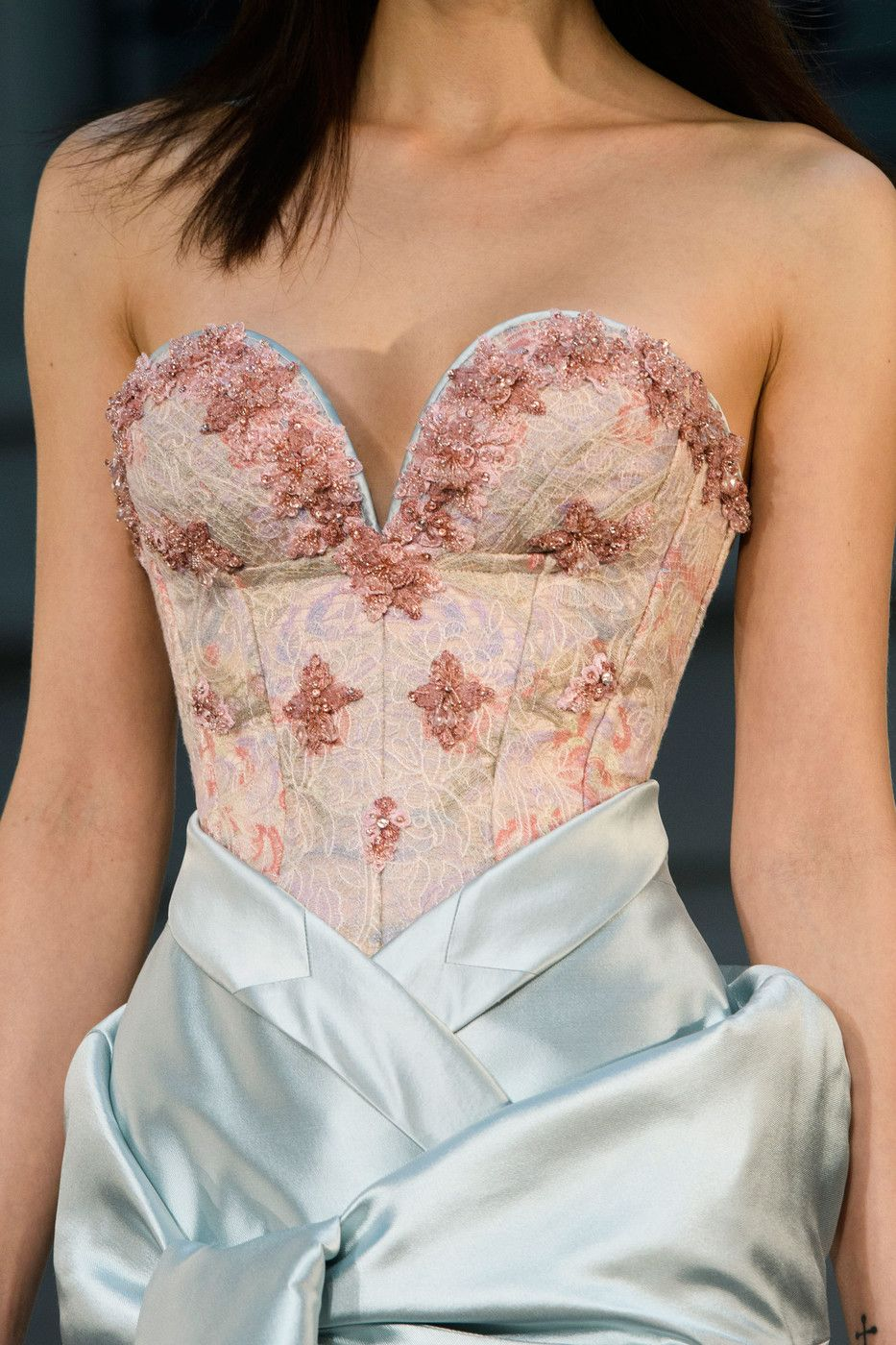 Alexis Mabille | Haute Couture | Fall 2016