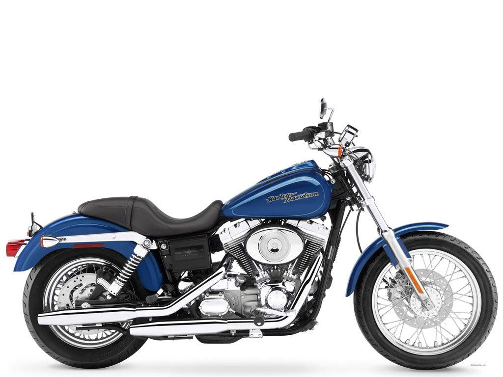 Harley Davidson fxdcidynasuperglidecustom