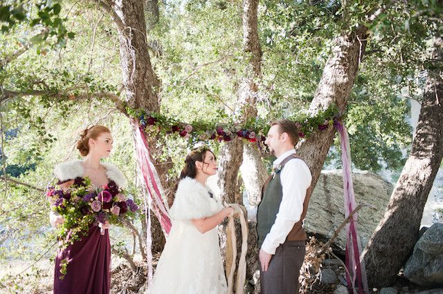Game Of Thrones Themed Wedding Wedding Inspiration French