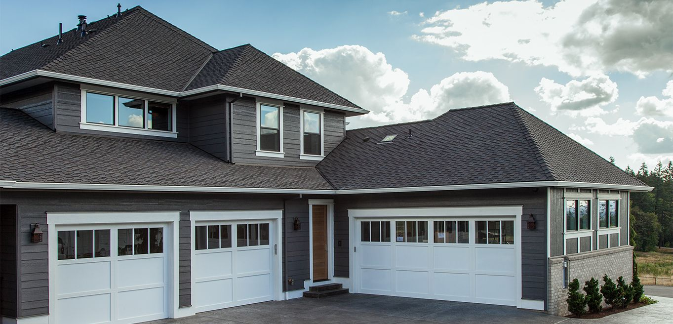Siding Ideas For Homes   LP SmartSide Gallery